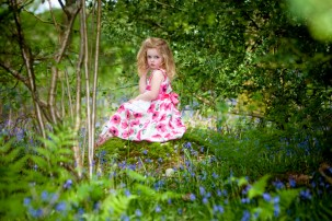 Children Portraits in the Lake District