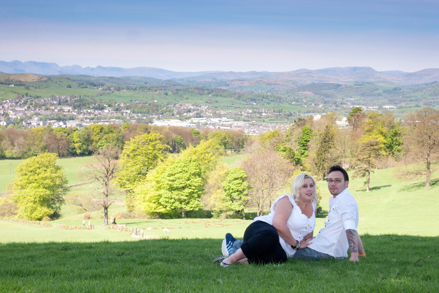 Wedding Photographer Lake District